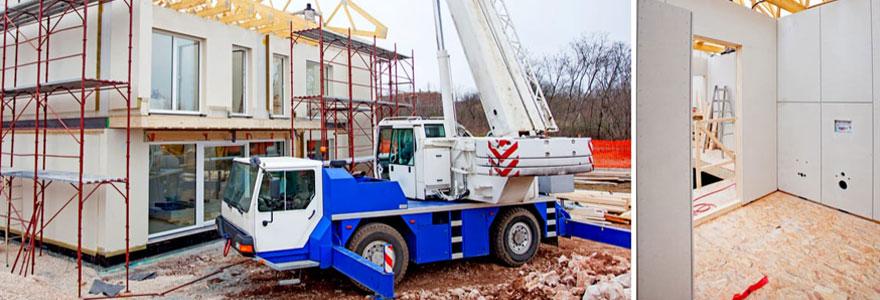 Adopter la construction modulaire