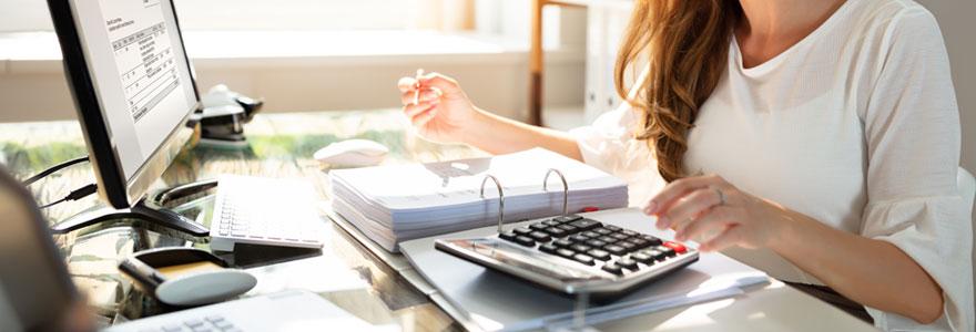Prévisions financières et comptables