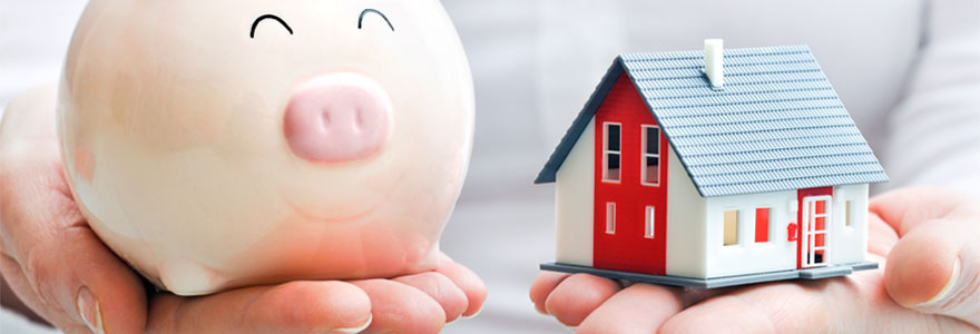 Prêt immobilier-Caisse d'épargne